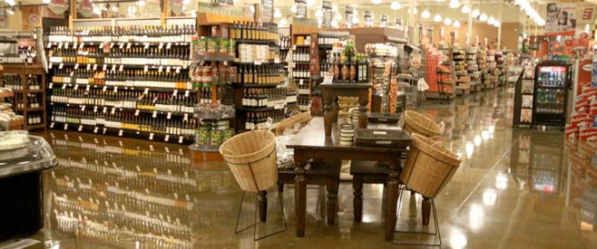 Best commercial cleaning company offering professional floor care including floor refinishing services.